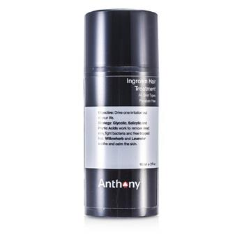 Anthony Logistics For Men Ingrown Hair Treatment 90ml/3oz Men's Skincare