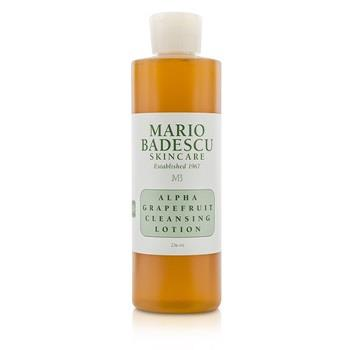 Mario Badescu Alpha Grapefruit Cleansing Lotion - For Combination/ Dry/ Sensitive Skin Types 236ml/8oz Skincare