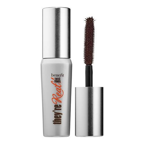 Benefit Cosmetics They're Real! Tinted Eyelash Primer Mini-Size (0.14oz)