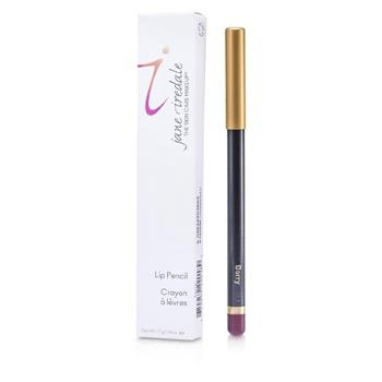Jane Iredale Lip Pencil – Berry 1.1g/0.04oz Make Up