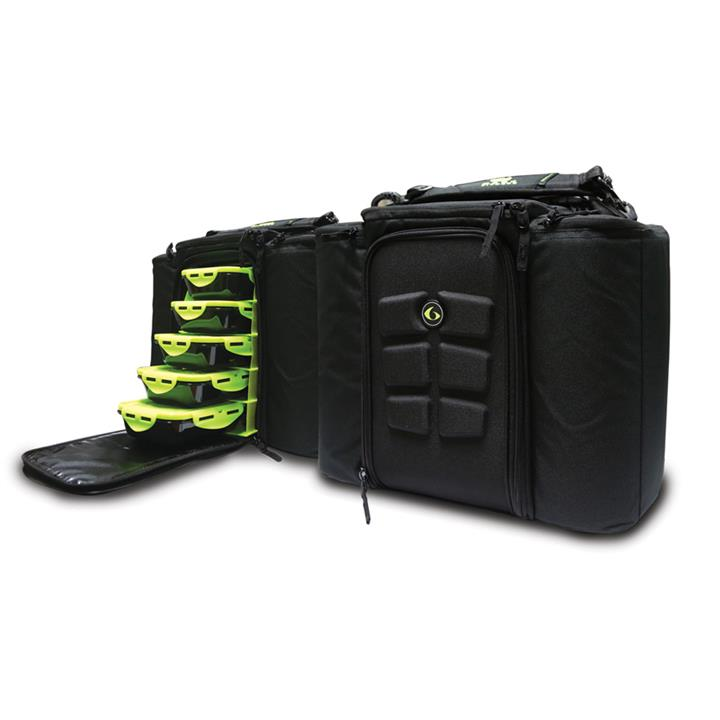 6 Pack Bags Innovator 500 (Large)
