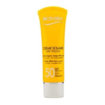 Biotherm Creme Solaire SPF 50 Dry Touch UVA/UVB Matte Effect Face Cream 50ml/1.69oz Skincare