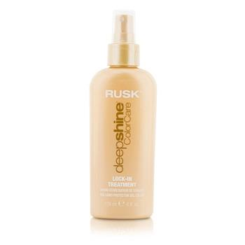 Rusk Deepshine Color Care Lock-In Treatment 175ml/6oz Hair Care