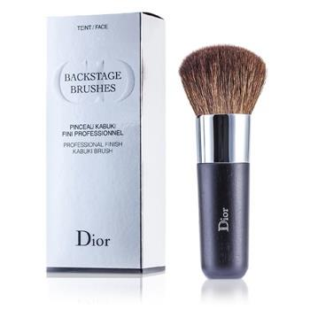 Christian Dior Backstage Brushes Professional Finish Kabuki Brush – Make Up