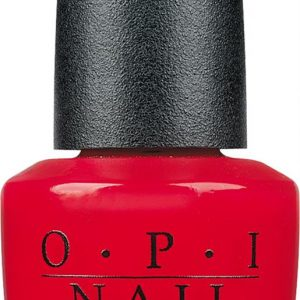 OPI Big Apple Red Lacquer 15ml