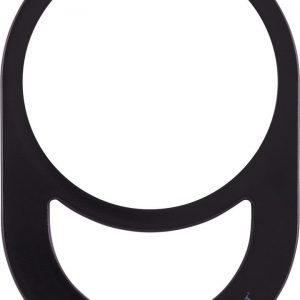 Oval Styling Mirror