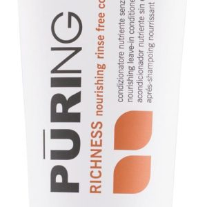 Puring Richness Nourishing Rinse Free Leave-In Conditioner 250ml