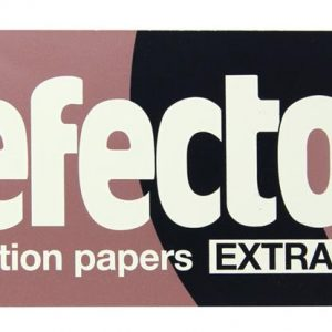 Refectocil Papers Extra 80pk