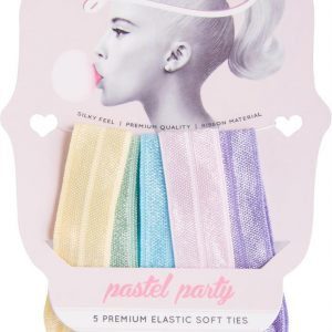 Gliders Softies Pastel Party