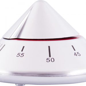 Pyramid Timer Silver 60 Minute