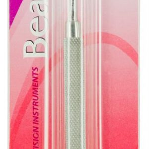 BeautyPro Curved Cuticle Pusher