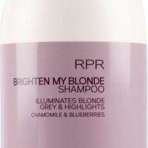 RPR Brighten My Blonde Sham 1L