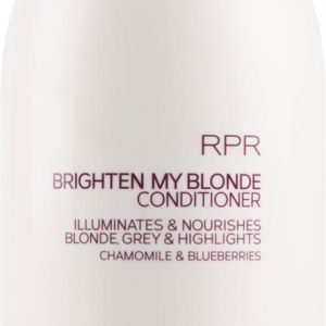 RPR Brighten My Blonde Cond 1L