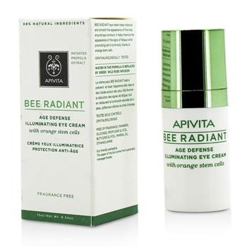 Apivita Bee Radiant Age Defense Illuminating Eye Cream 15ml/0.54oz Skincare