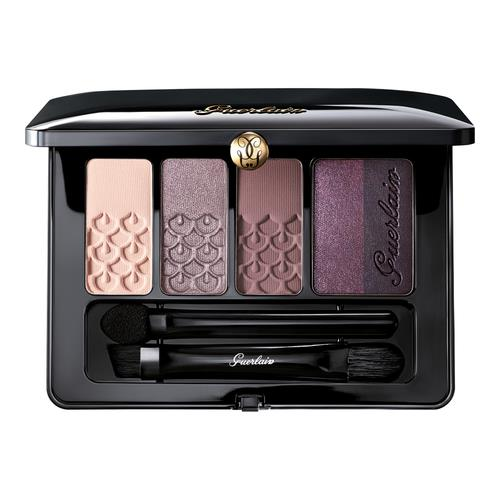 GUERLAIN Palette 5 Couleurs   Nude To Smoky Look 01 Rose Barbare