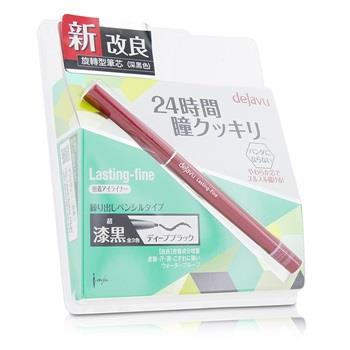 Dejavu Lasting Fine Pencil Eyeliner - Deep Black 0.15g/0.005oz Make Up