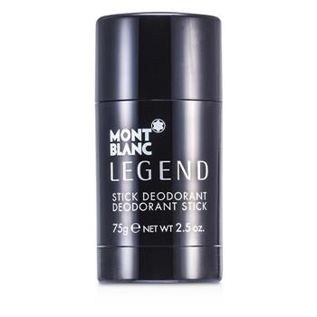 Montblanc Legend Deodorant Stick 75g/2.5oz Men's Fragrance