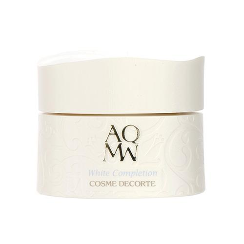 COSME DECORTE AQ MW White Completion Radiant Whitening 0.88oz, 25ml