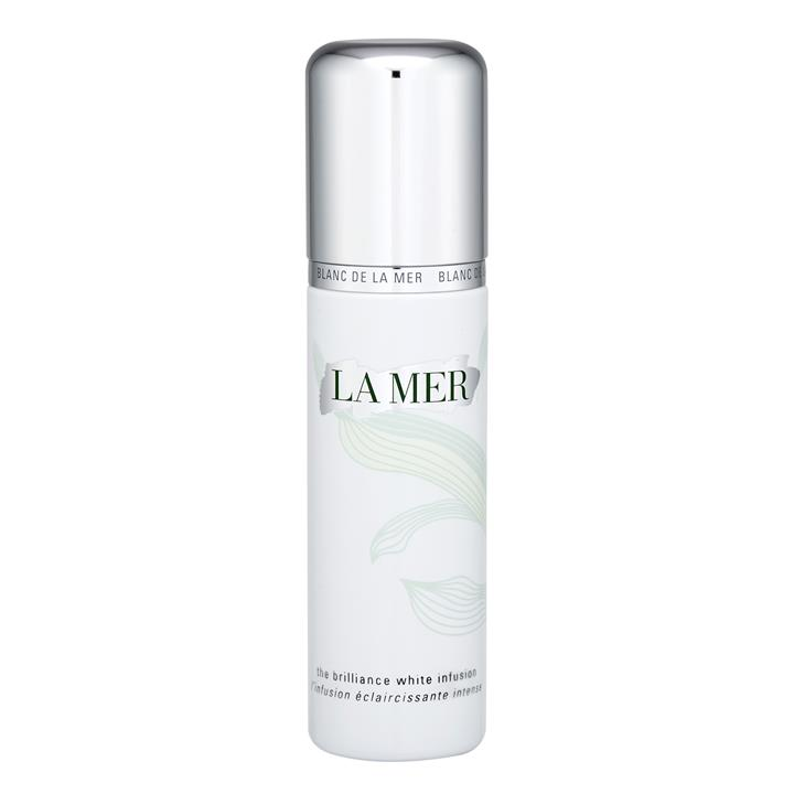 La Mer The Brilliance White Infusion 4.2oz, 125ml