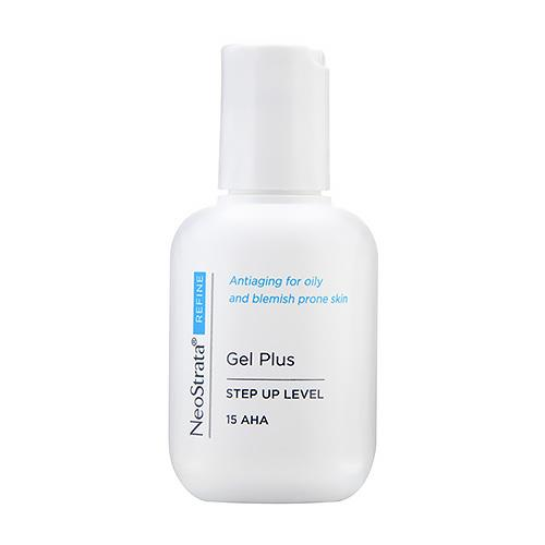 NeoStrata Refine Gel Plus Step Up Level 15 AHA 3.4oz, 100ml