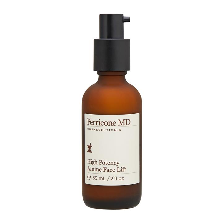 Perricone MD High Potency Amine Face Lift 2oz, 59ml
