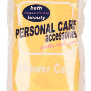 Personal Care Accessories Shower Cap Frosted