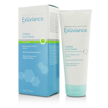 Exuviance Clarifying Facial Cleanser 212ml/7.2oz Skincare