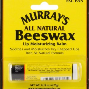 Murray's Superior Products Beeswax Lip Balm