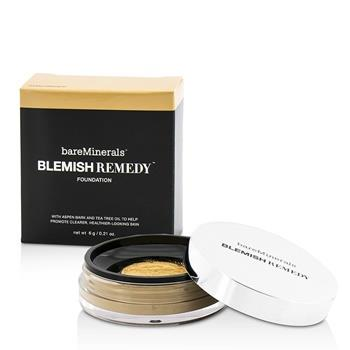 BareMinerals BareMinerals Blemish Remedy Foundation – # 04 Clearly Medium 6g/0.21oz Make Up