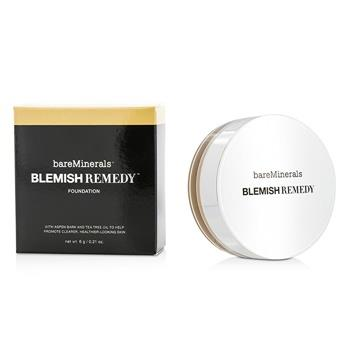 BareMinerals BareMinerals Blemish Remedy Foundation – # 05 Clearly Silk 6g/0.21oz Make Up