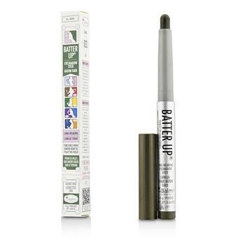 TheBalm Batter Up Eyeshadow Stick – Outfield 1.6g/0.06oz Make Up