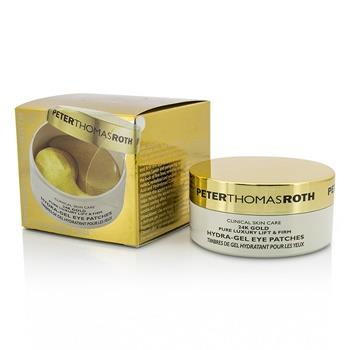 Peter Thomas Roth 24K Gold Hydra-Gel Eye Patches 30 Pairs Skincare