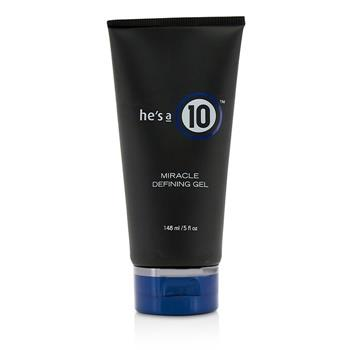 It's A 10 He's A 10 Miracle Defining Gel 148ml/5oz Hair Care