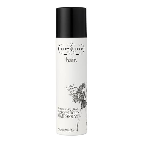 Percy & Reed Reassuringly Firm Session Hold Hairspray 250ml