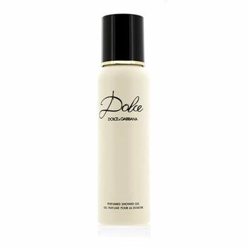 Dolce & Gabbana Dolce Perfumed Shower Gel (Unboxed) 100ml/3.3oz Ladies Fragrance