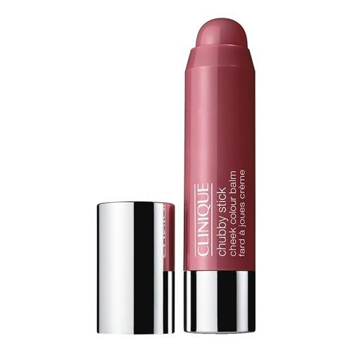 Clinique Chubby Stick Cheek Colour Balm Plumped up Peony