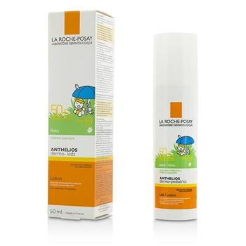 La Roche Posay Anthelios Dermo-Kids Baby Lotion SPF50+ (Specially Formulated for Babies) 50ml/1.7oz Skincare