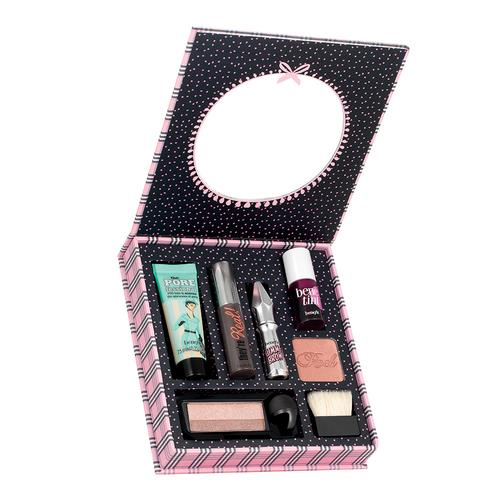 Benefit Cosmetics Beauty School Knockouts Kit (Limited Edition)
