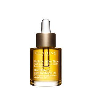 Clarins – Blue Orchid Face Treatment Oil – Dehydrated Skin
