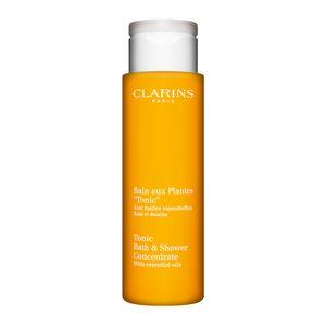 Clarins - Tonic Bath & Shower Concentrate
