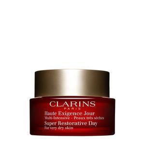 Clarins – Day Cream – Very Dry Skin
