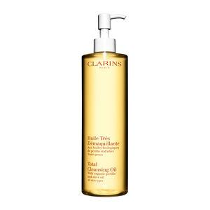Clarins – Total Cleansing Oil – All Skin Types