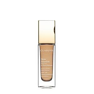 Clarins – Skin Illusion Natural Radiance Foundation SPF 10