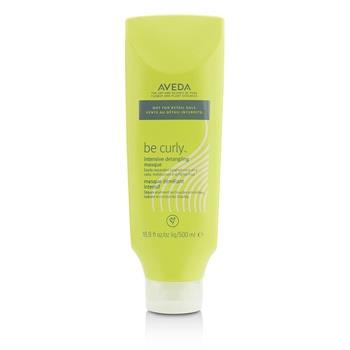 Aveda Be Curly Intensive Detangling Masque (Salon Product) 500ml/16.9oz Hair Care
