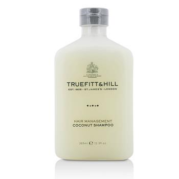 Truefitt & Hill Hair Management Coconut Shampoo 365ml/12.3oz Hair Care