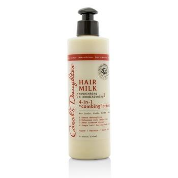 Carol's Daughter Hair Milk Nourishing & Conditioning 4-in-1 Combing Creme (For Curls, Coils, Kinks & Waves) 236ml/8oz Hair Care
