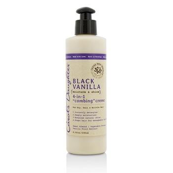 Carol's Daughter Black Vanilla Moisture & Shine 4-in-1 Combing Creme (For Dry, Dull or Brittle Hair) 236ml/8oz Hair Care