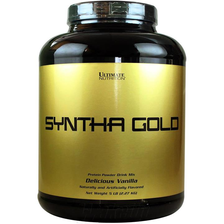 Ultimate Nutrition Syntha Gold 2.27kg