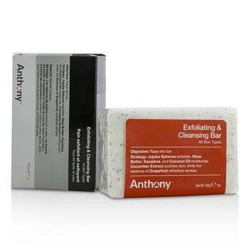 Anthony Exfoliating & Cleansing Bar 198g/7oz Men's Skincare