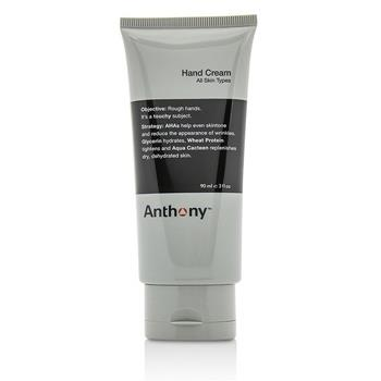 Anthony Hand Cream 90ml/3oz Men's Skincare